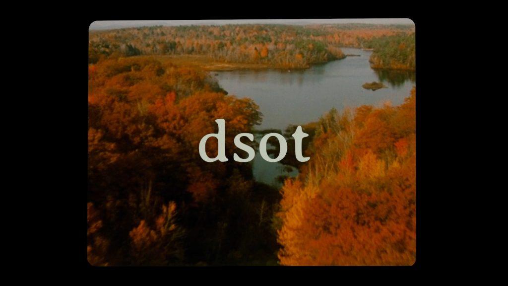 """Videoclip: dsot - """"uitwaaien"""" 1"""
